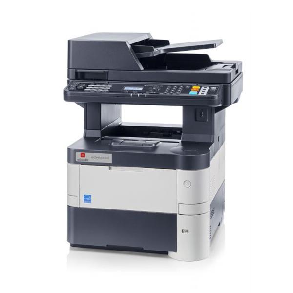 Drivers OLIVETTI D-Copia 164MF Printer driver