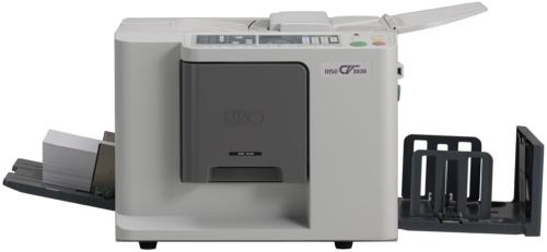 riso-cv3030