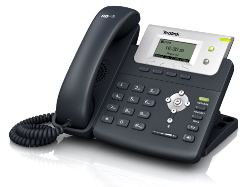 yealink-t21-ip-phone