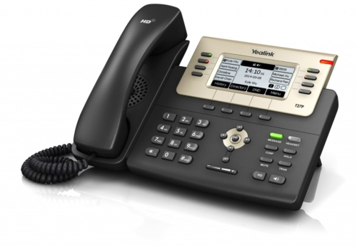 yealink-t27-ip-phone