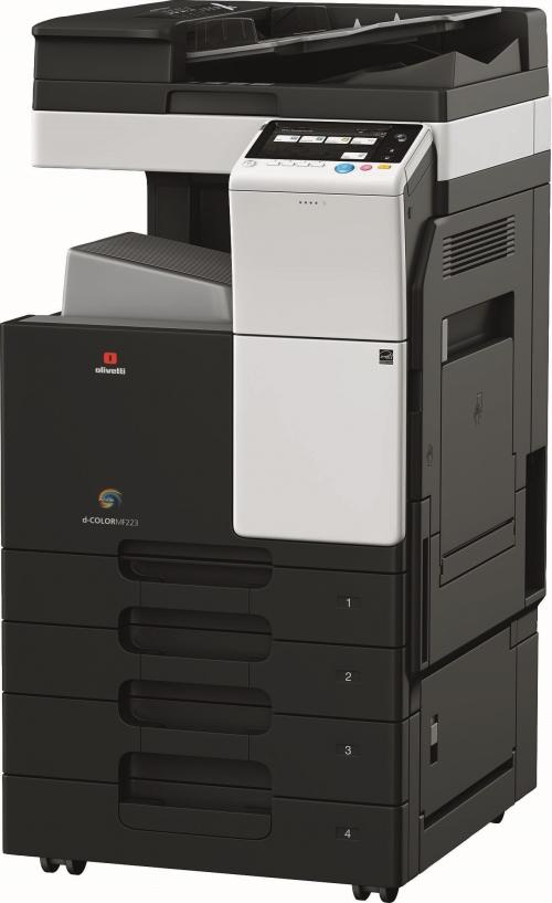 Olivetti d-Color-MF223 & MF283 Image