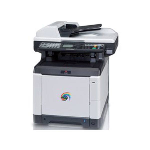 Olivetti d-Color MF2613en & MF2614en Image