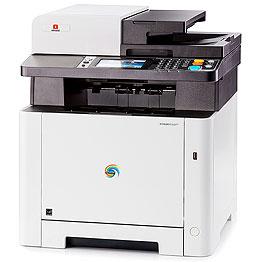 Olivetti d-Color MF2624 & MF2624+Image