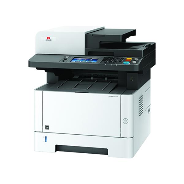 Olivetti d-Copia 3524mf & 3524mfplus & 4023mf & 4024mf & 4024mfplus Image