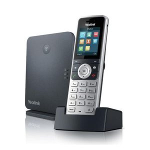 Yealink W53P IP Phone + Base